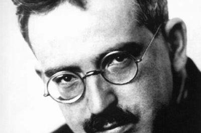 Walter Benjamin Portbou