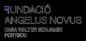 Fundació Angelus Novus logo